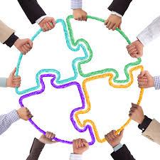 Coaching a team through 'Cooperation'
