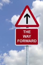 way forward