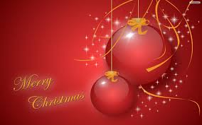 A very merry Christmas to you all
