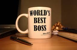 How to coach your boss